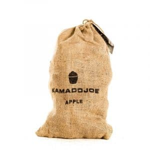 Kamado Wood Chunks