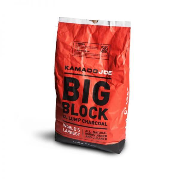 big block charcoal