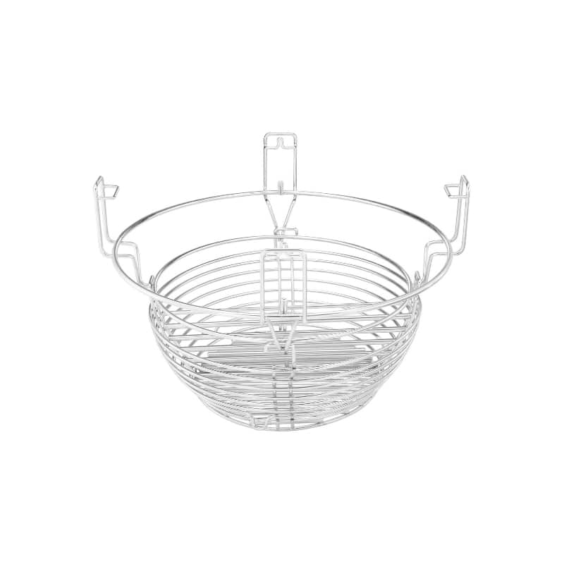 classic charcoal basket