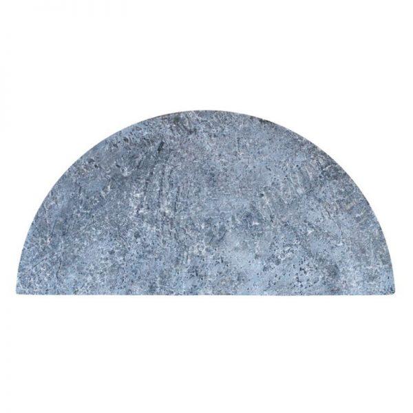half moon soapstone