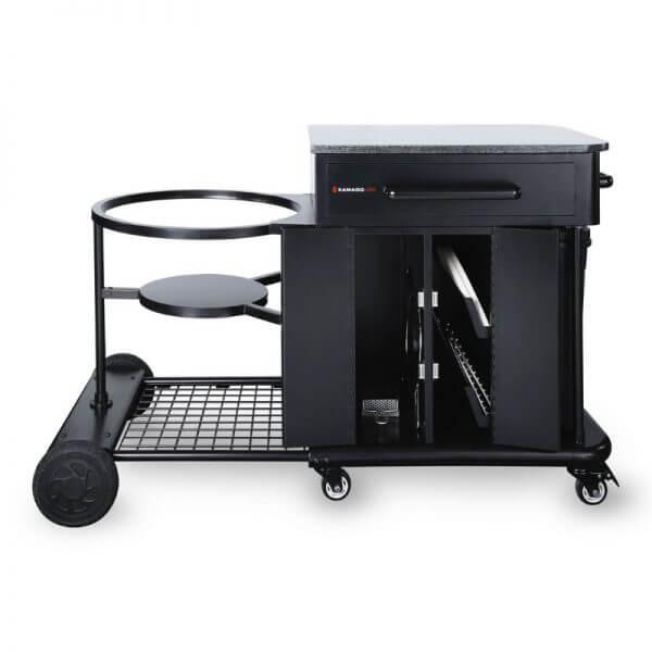 modular cart storage