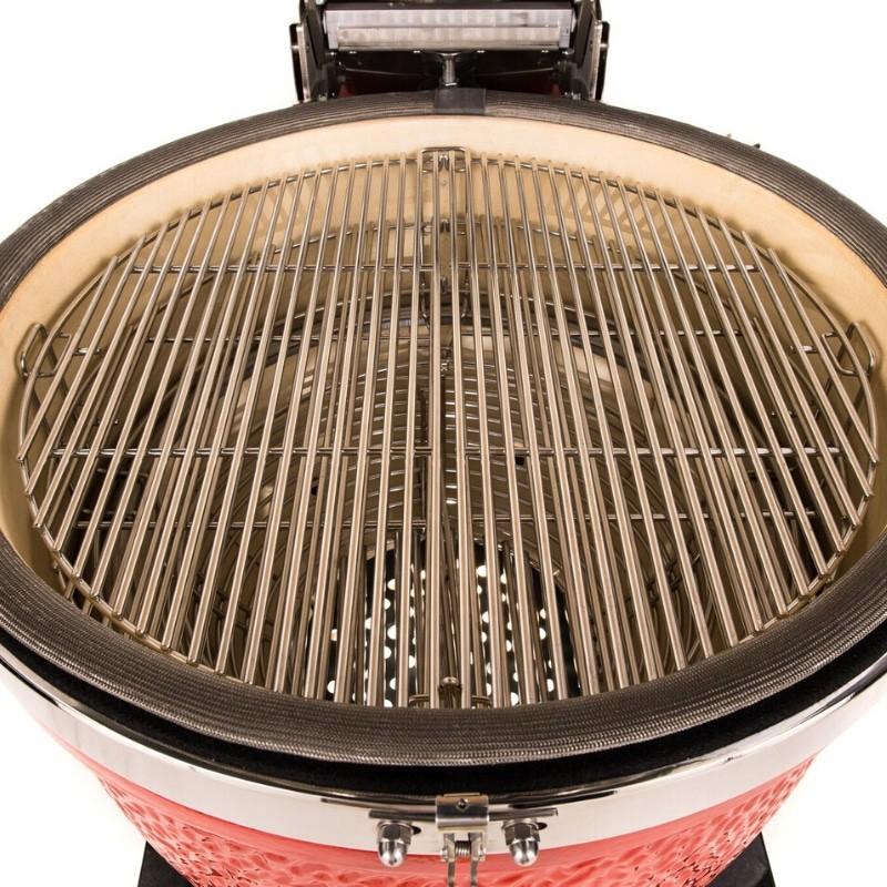 pro joe close grill