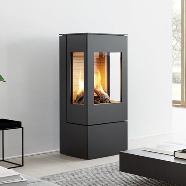 Nexo gas stove living room