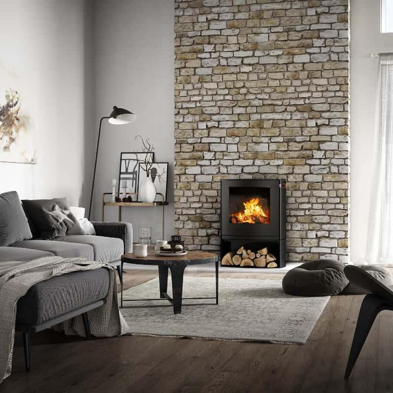 RAIS Q-Tee 2 C living room