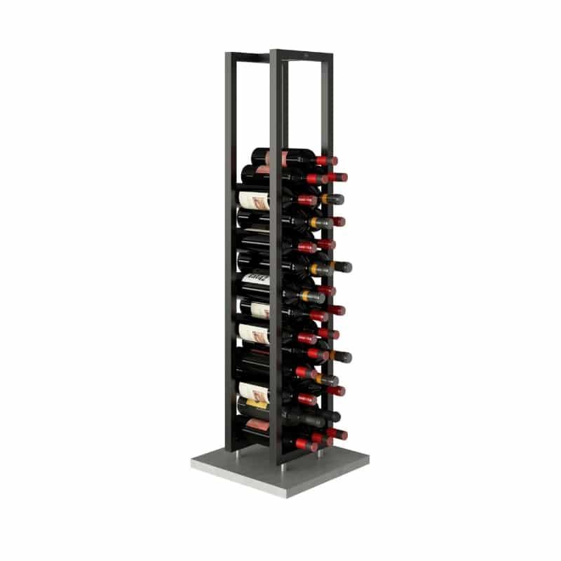 as wine rack
