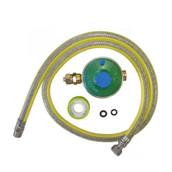 Alfa Forni Gas Kit