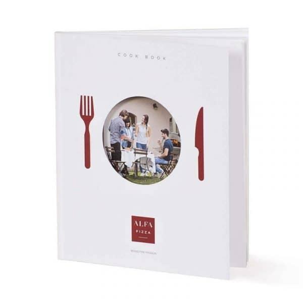 alfa forni cook book