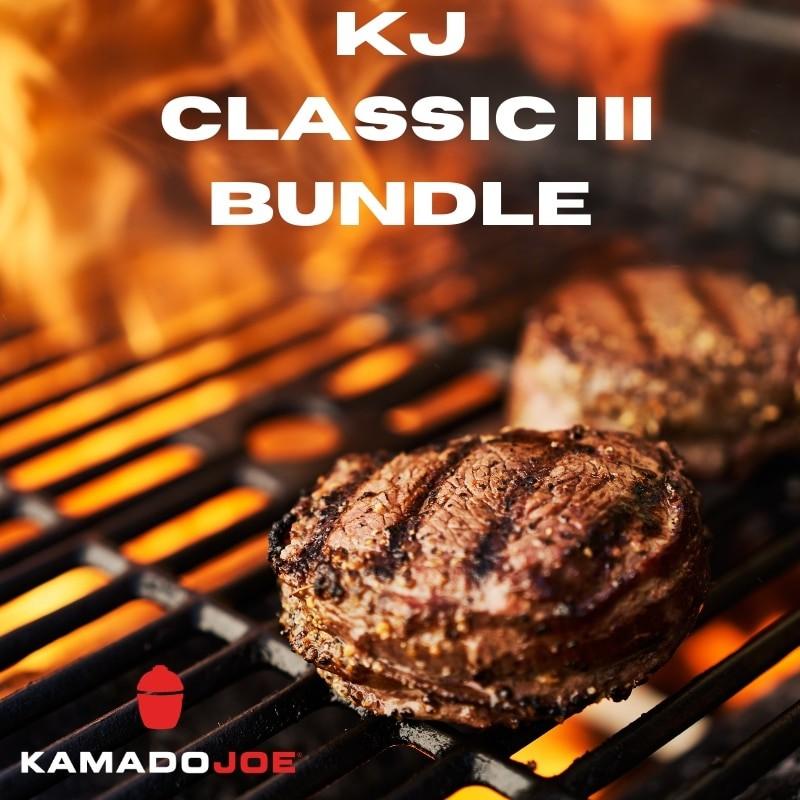 KJ Classic III Bundle
