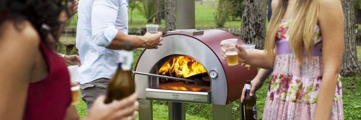 alfa forni pizza ovens