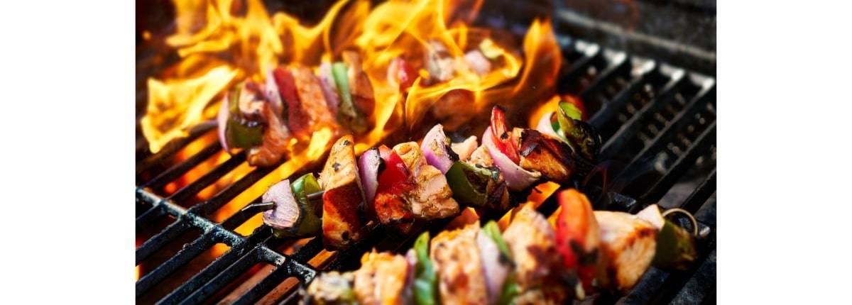 the best outdoor cooking equipment